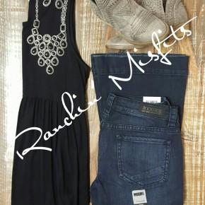 RRCG Trouser Jean
