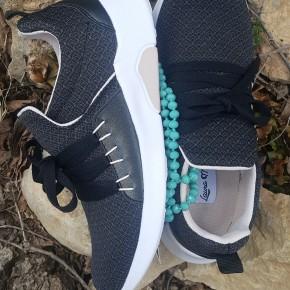 Black Didi Shoe