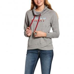 Ariat Women's R.E.A.L. Serape Sweatshirt