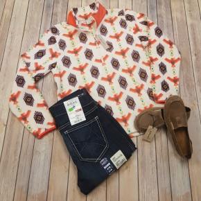 Ariat Women's Creek Pullover