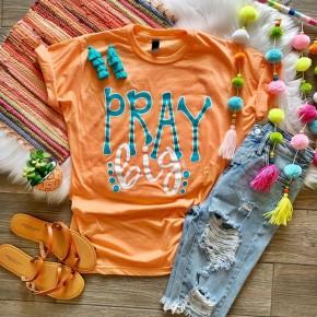 PRAY BIG