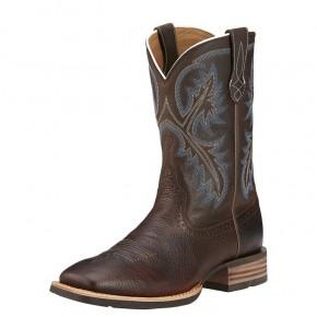 Men's Ariat Quickdraw Western Boot