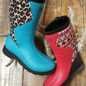Ariat Ladies Rubber Boots