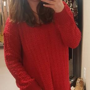 Oh So Cozy Popcorn Sweater