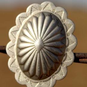 Concho Ring
