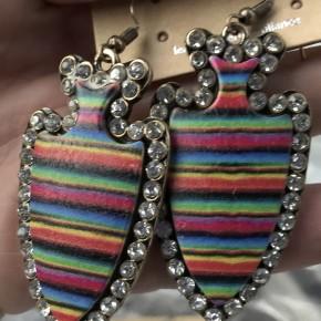 Texas Arrow Earrings