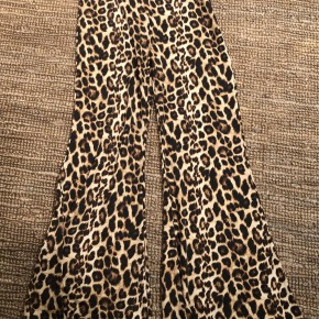 Wild Side Bellbottoms
