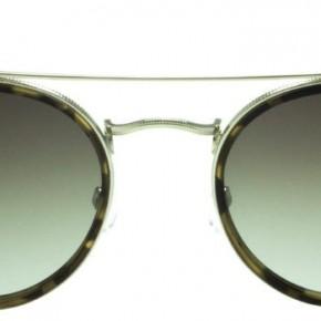 Floats Polarized Round Frame Eyewear
