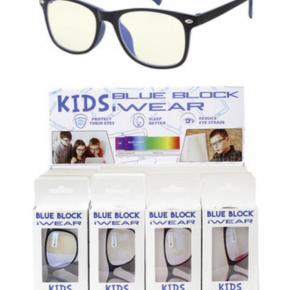 Multicolor Kids Acrylic Blue Block