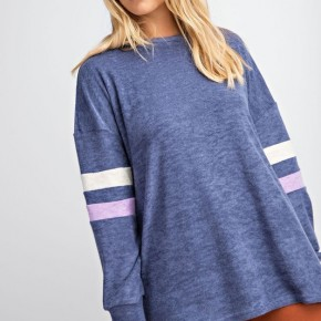 Easel Game Day Long Sleeve Pullover