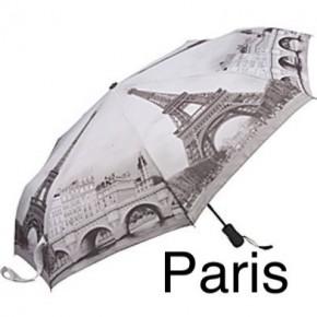 Reverse Close Folding Umbrella