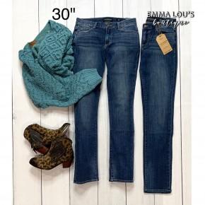 Lucky Brand Women's Sweet Straight Jeans