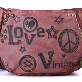 Cora Sling Leather Handbag