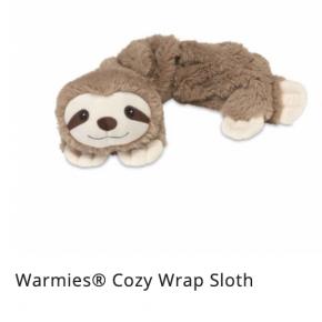 Warmies Wraps