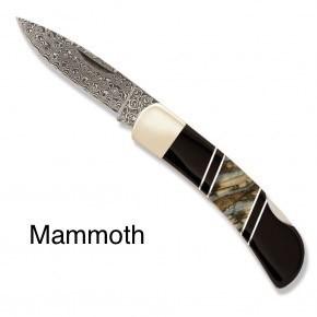 Exotic Pocket Knife