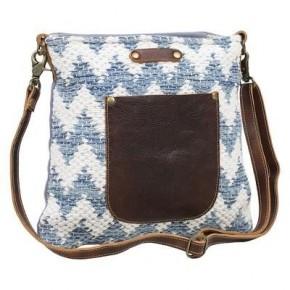 Myra Supple Shoulder Bag