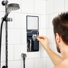 Tooletries The Oliver- Shower Mirror