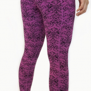 Eluminary Casualetic Leggings with Pockets