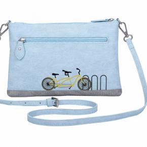 Bicyclette de Vendula Pouch Bag