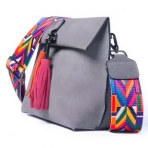Boho Dreams Crossbody Bag