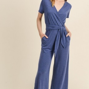 Perfect Fit Jumpsuit