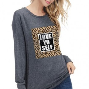 Love Yo Self Top