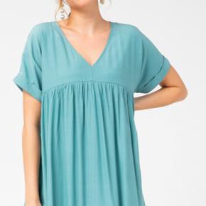 #Extra babydoll dress