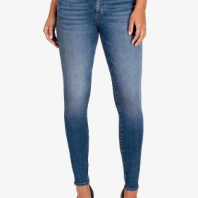 Kut High Rise Mia Jean