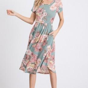 Say Forever Dress