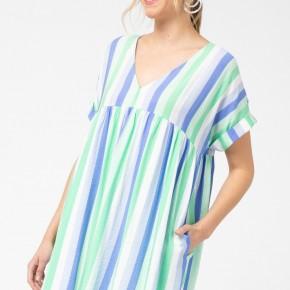 Beach Baybee Doll Dress