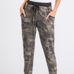 Hide n Go Chill Joggers