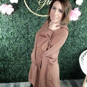 Cozy Comfy Dress