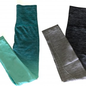 Dip Dye Leggings