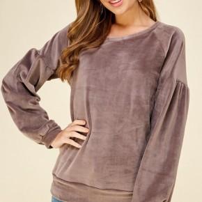 Cozy Dream Sweatshirt *Final Sale*