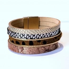 Urban Jungle Queen Bracelet