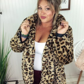 Fierce and Fur Jacket