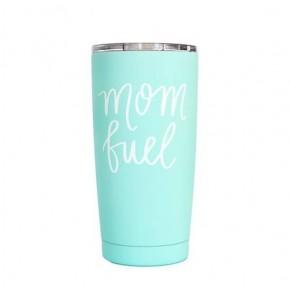 Mom Fuel Travel Mug