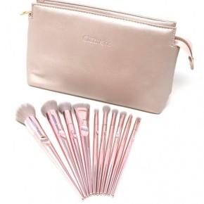 Luxe Rose Gold Brush Gift Set
