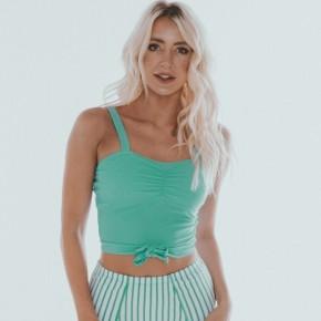 Minty 2 Piece Swimsuit