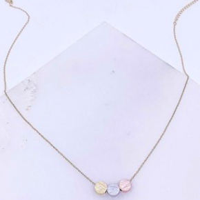 3rd Times a Charm Necklace
