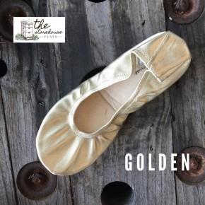 Gold Storehouse Flats