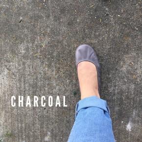 Charcoal Storehouse Flats