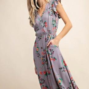 Blooming Romance Dress