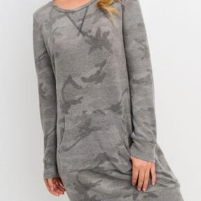 Cozy Camo Dress