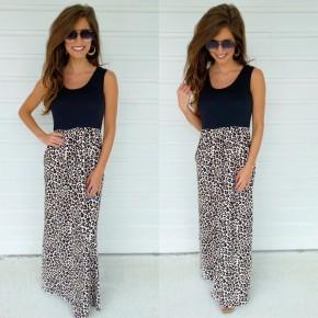 Check It Out Cheetah Maxi