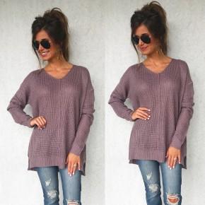 Feeling Lovely Sweater- Lavender