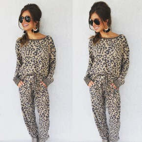 Lounging In Leopard Set ~PRE ORDER~