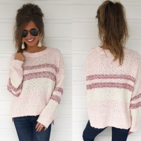Pinky Promise Knit Sweater