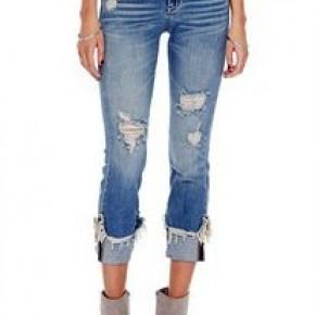 Kristen Ripped Jeans