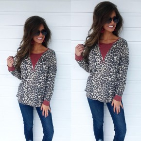 Party Animal Long Sleeve Top